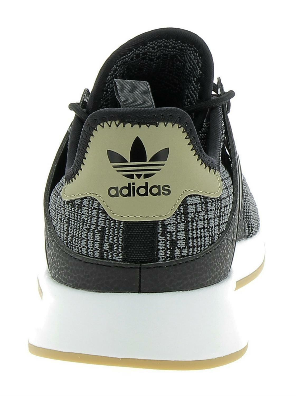 adidas adidas x_plr scarpe sportive uomo grigie