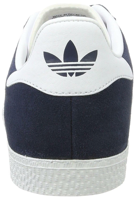 adidas adidas gazelle j scarpe sportive blu by9144