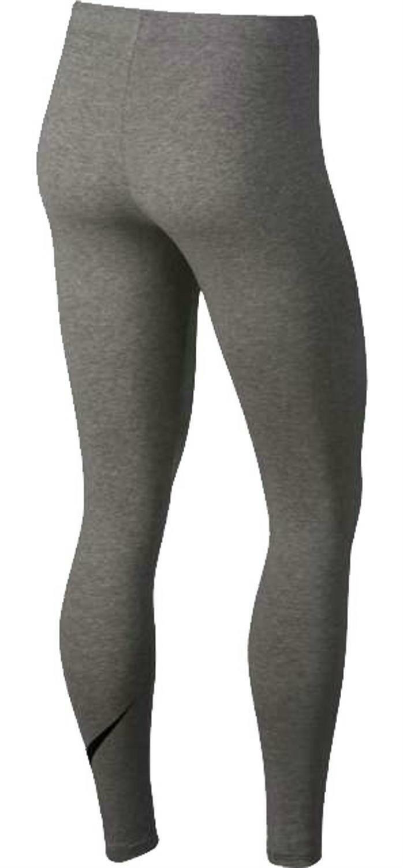 nike nike sportswear leggins donna grigi