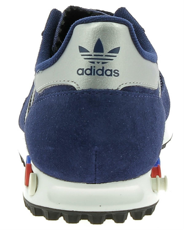 adidas adidas la trainer scarpe sportive uomo blu