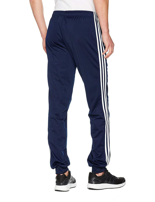 adidas adidas tricot pantaloni tuta uomo blu bp5464