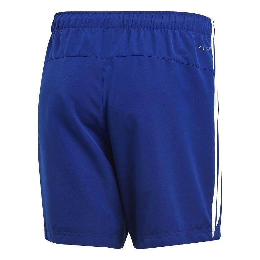 adidas adidas 3s chelsea pantaloncini uomo blu cz7378