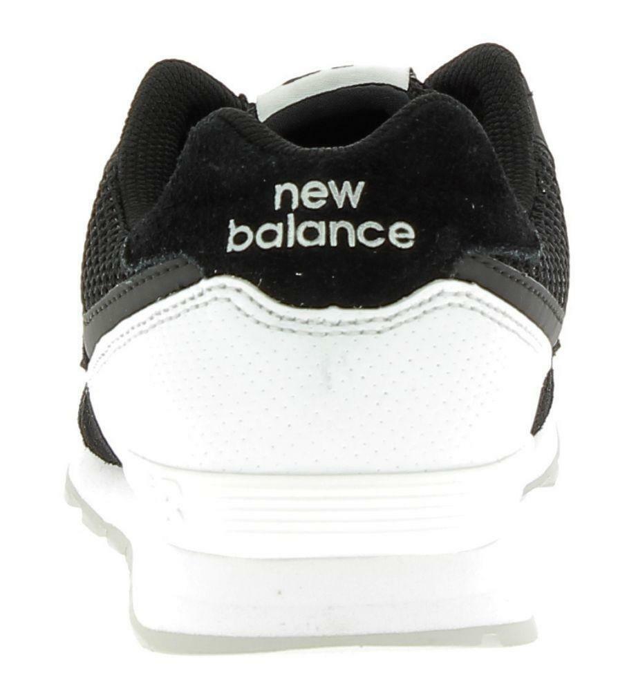 new balance new balance 574 scarpe sportive nere