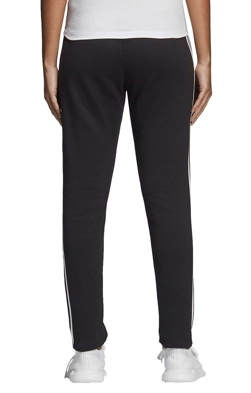 adidas originals adidas cuff pantaloni tuta donna neri dn8134