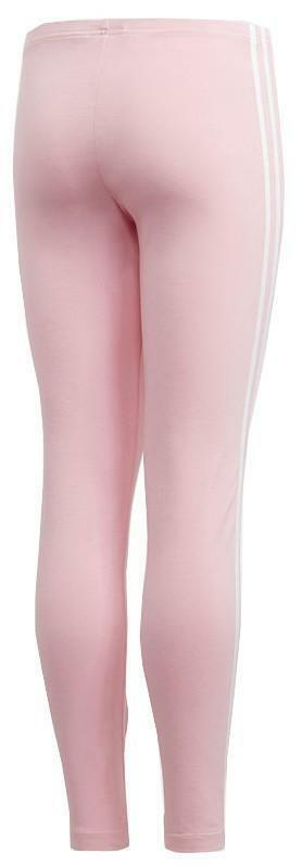 adidas adidas leggings bambina rosa dh2663