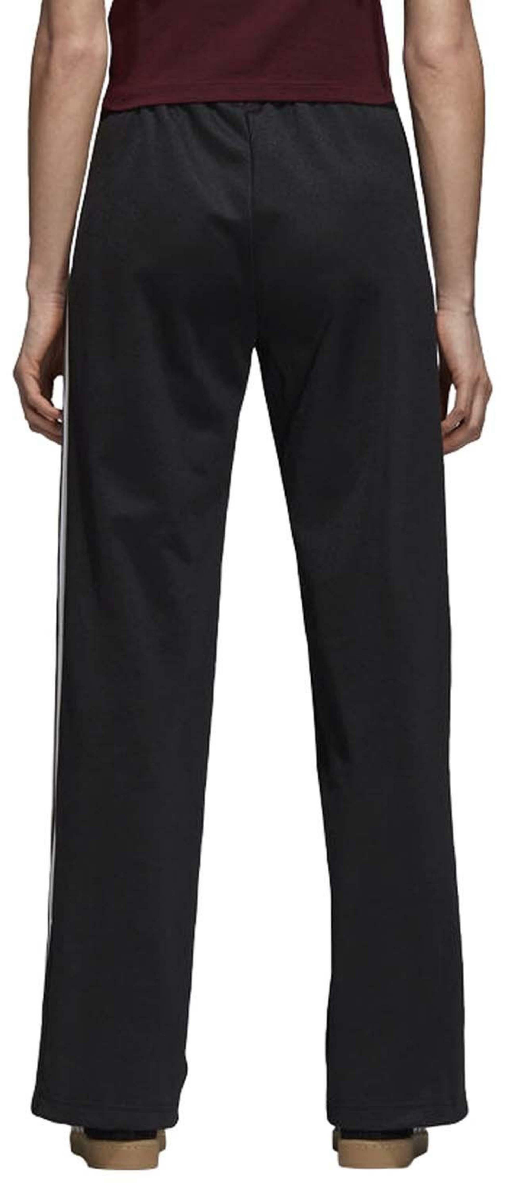 adidas adidas contemporaney pantaloni donna neri dh3190