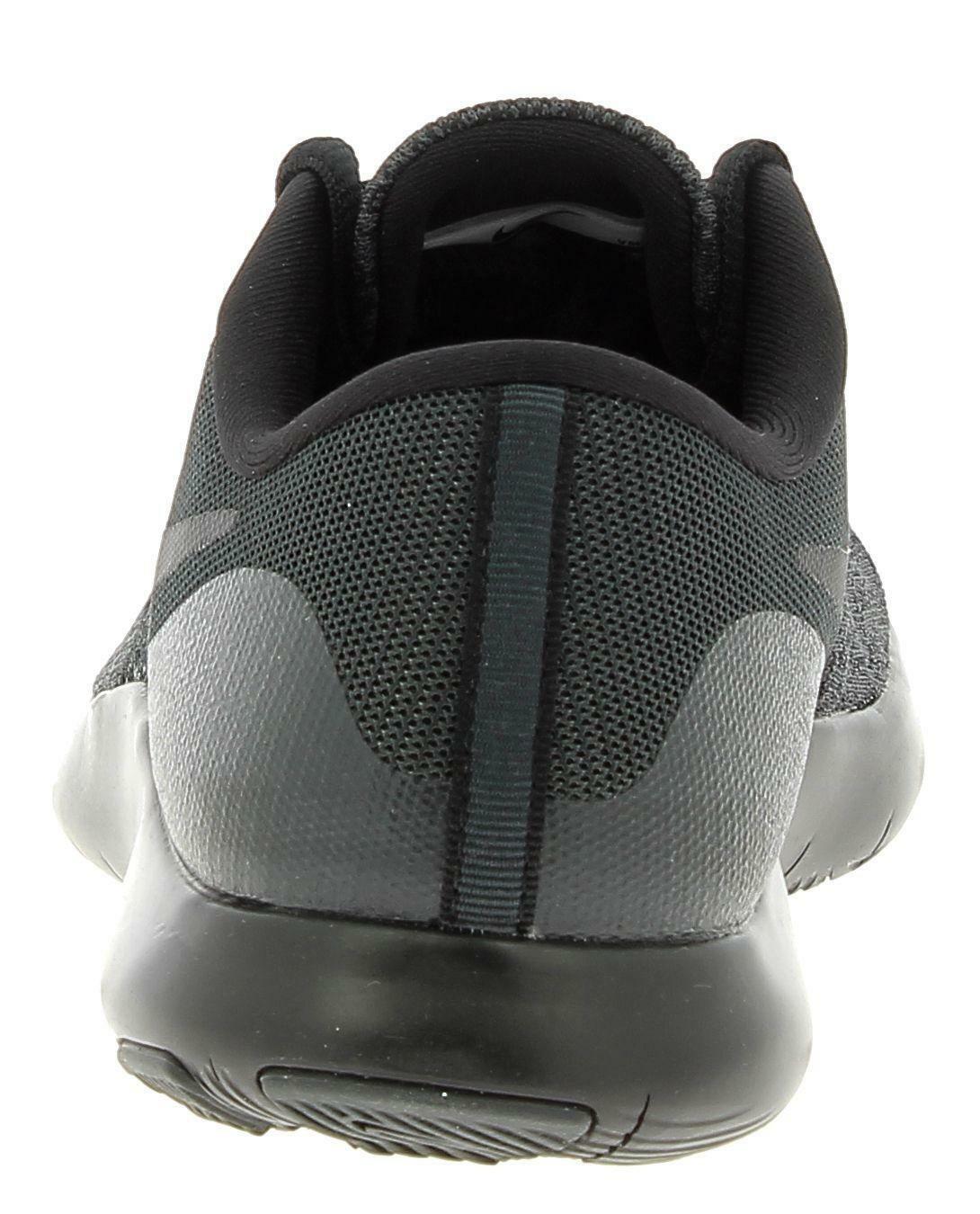 nike nike flex contact scarpe sportive uomo nere