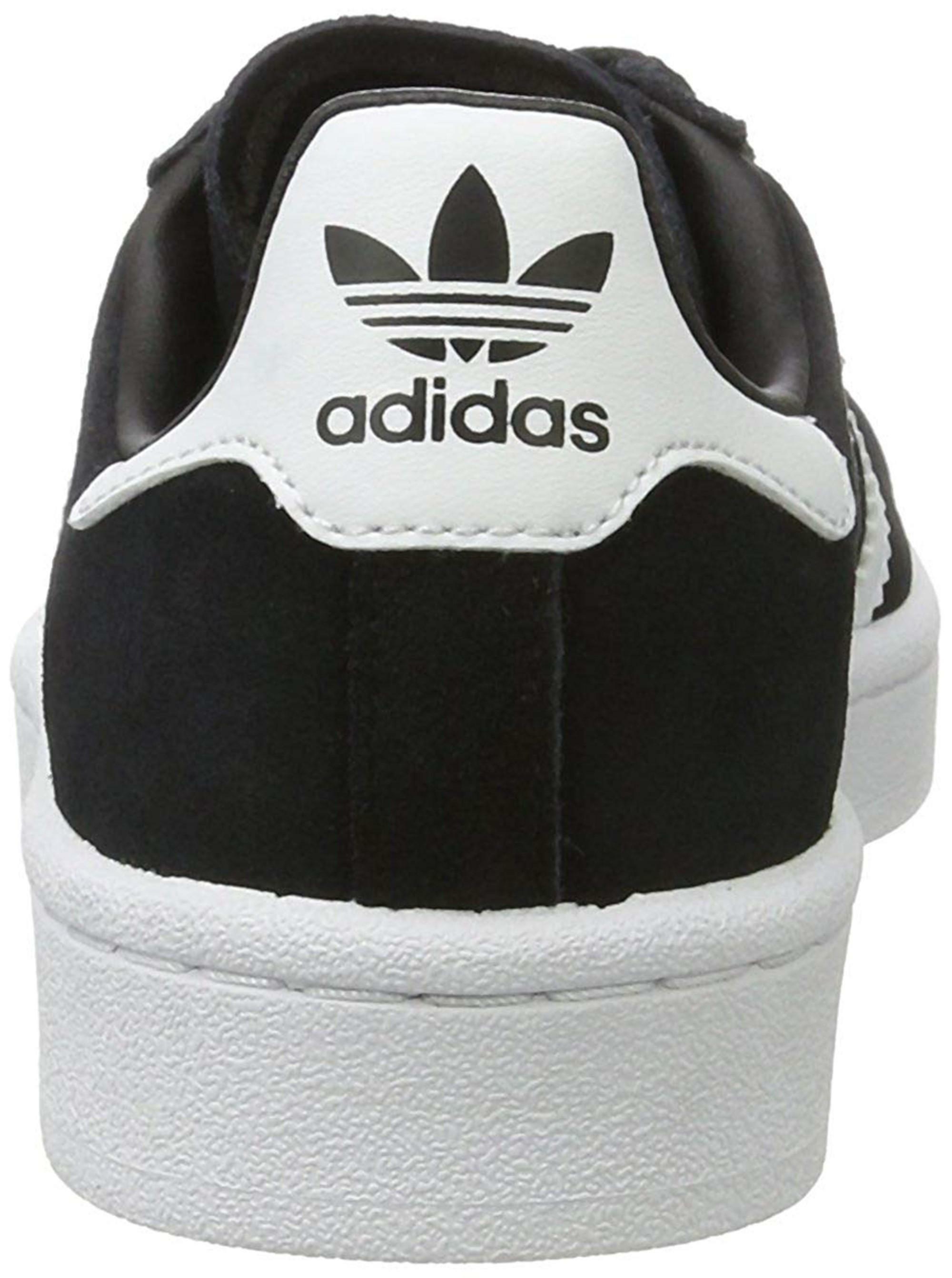adidas adidas campus j scarpe sportive nere by9580