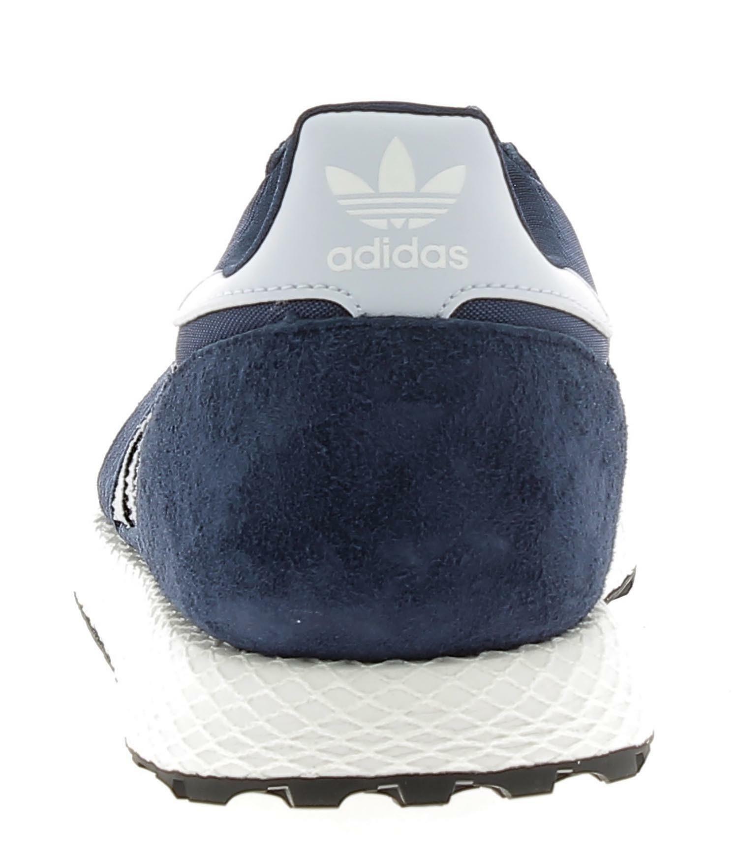 Forest Fktlju51c3 Grove Adidas Blu Scarpa Uomo Sportiva D96630 sdthQxrC