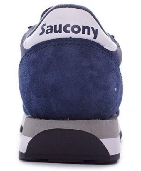 saucony saucony jazz original scarpe donna blu