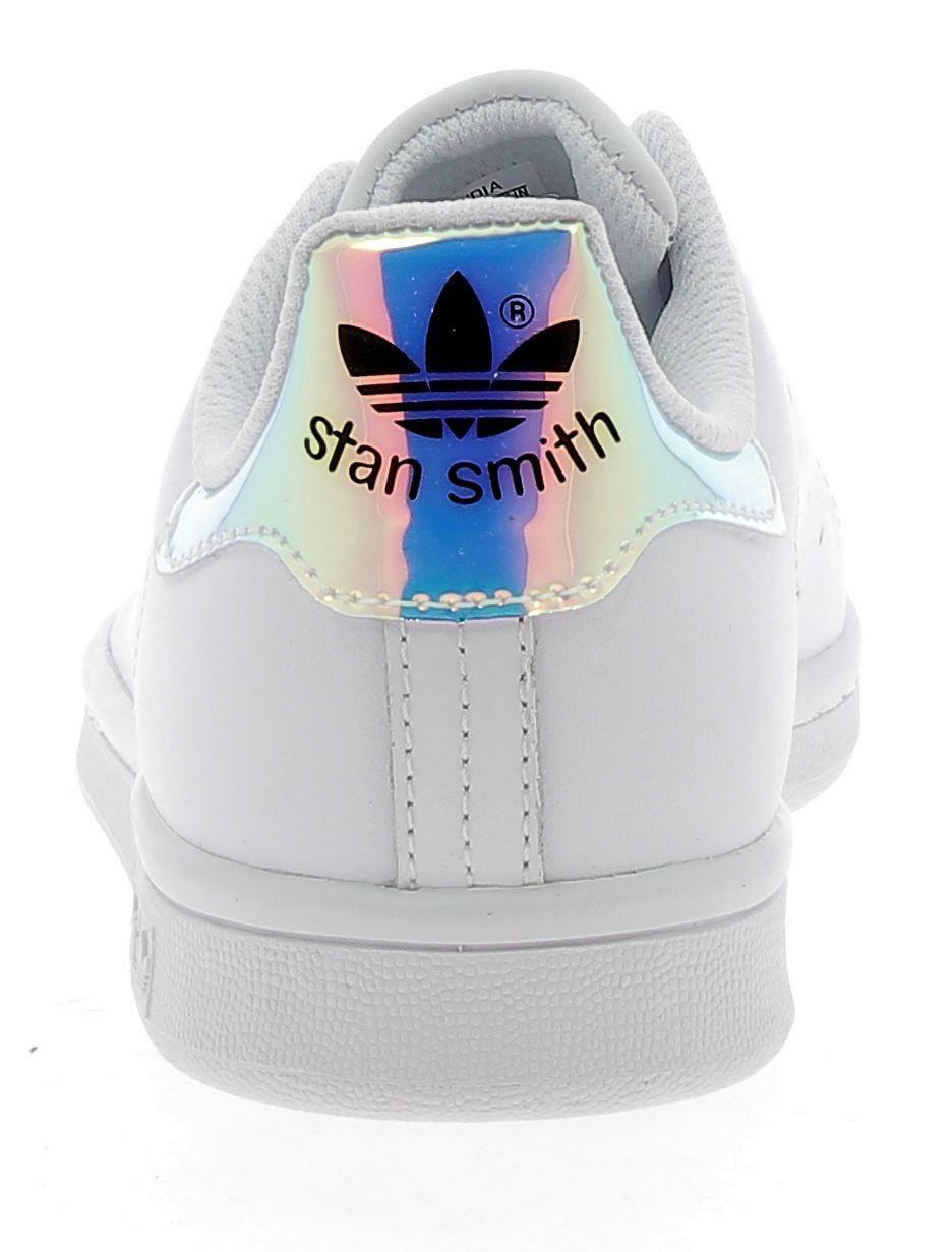 adidas adidas stan smith scarpe sportive bianche aq6272