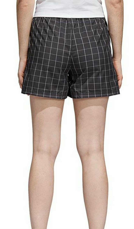 adidas adidas colorado pantaloncini donna neri ce4882