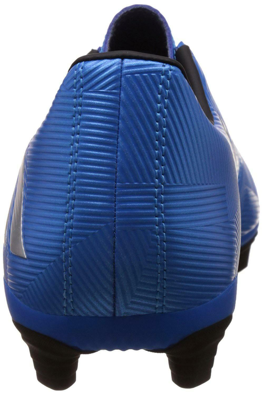 adidas adidas messi 16.4 fxg scarpini calcio blu