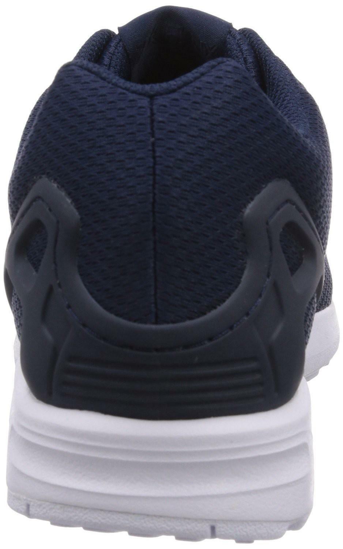 adidas adidas zx flux scarpe sportive uomo blu tela m19841