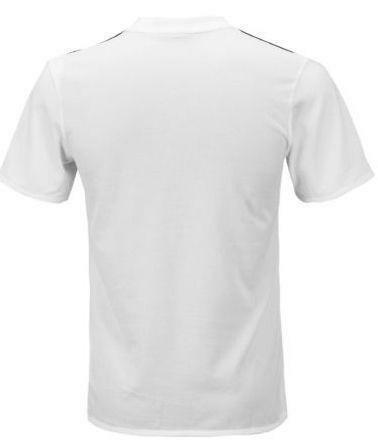 adidas adidas tan co tee t-shirt sportiva uomo bianca bq6890
