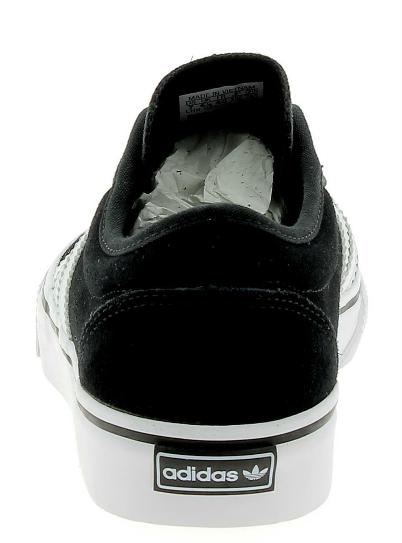 adidas adidas adi-ease scarpe sportive skate uomo nere by4028