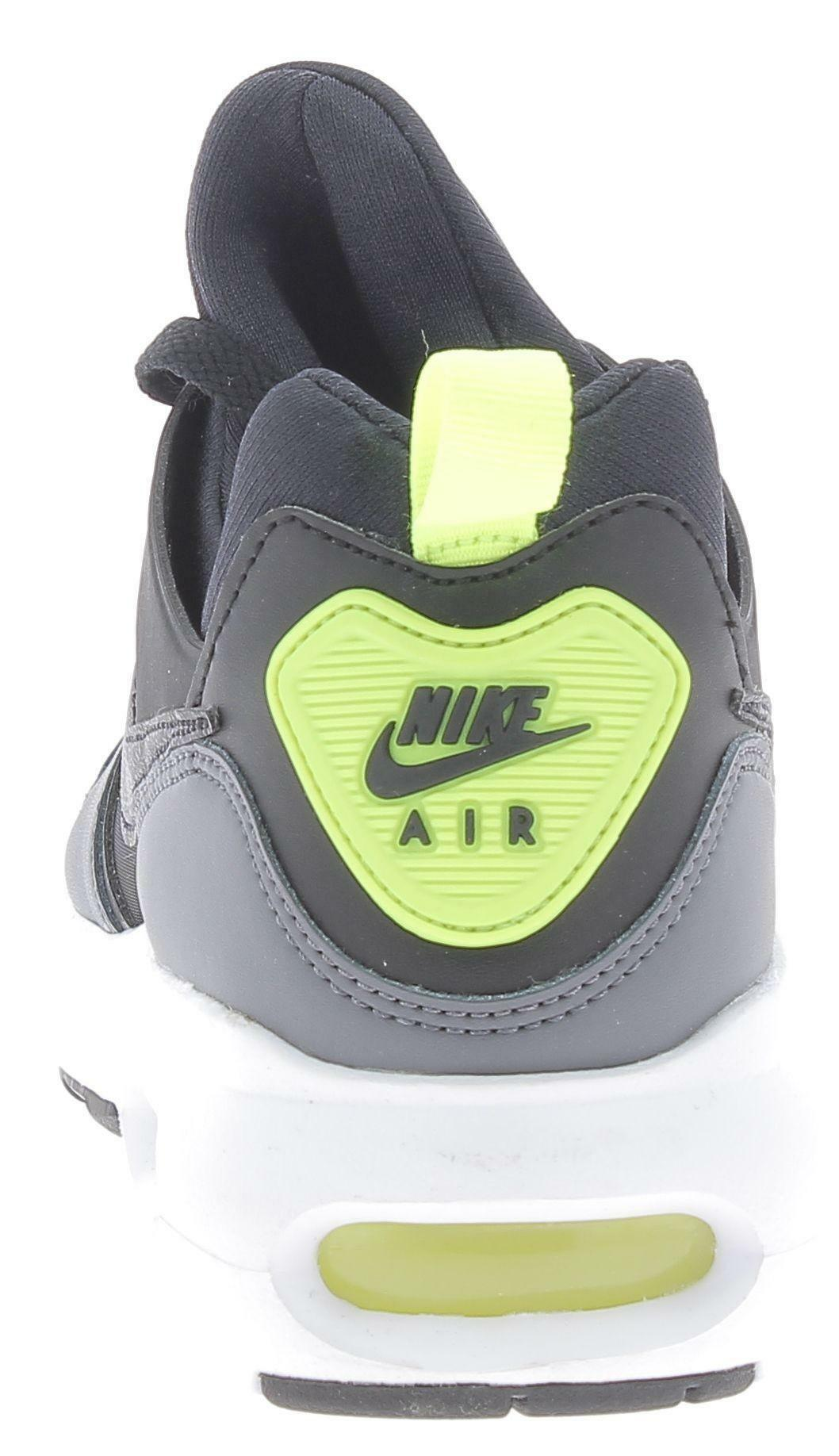 nike nike air max prime scarpe sportive uomo nere