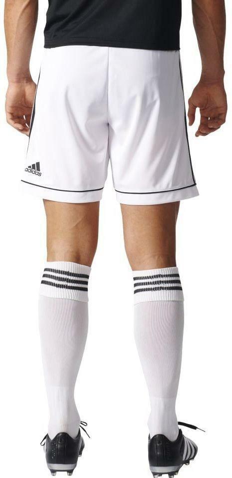 adidas adidas squad 17 sho pantaloncini uomo bianchi bj9227