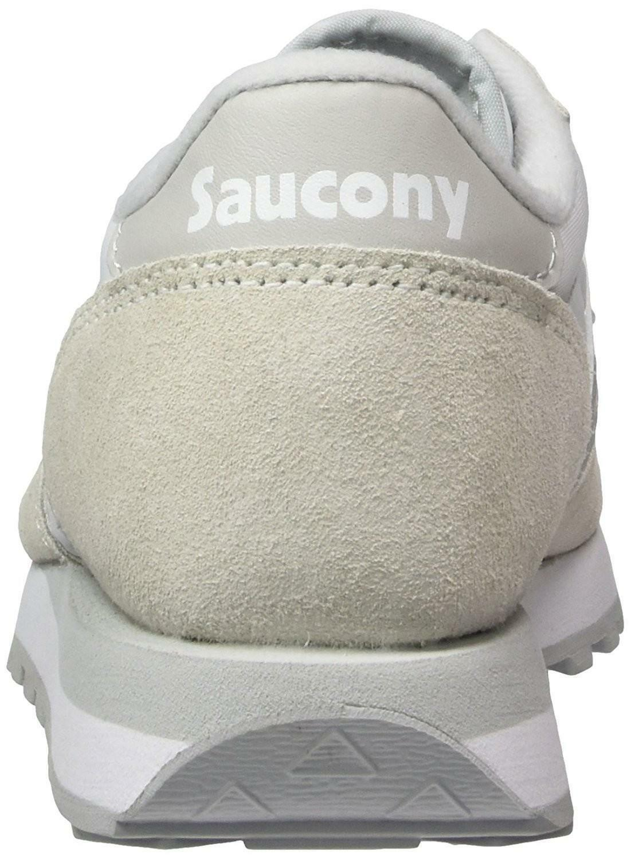 e69c216d0d Ebay Saucony Bianche S2044396 Jazz Pa76gwg Sportive Scarpe Original ...