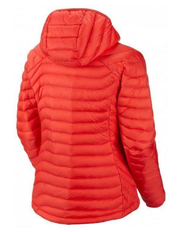 columbia go to hooded piumino termico wl3243