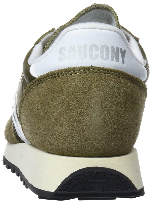 saucony saucony jazz vintage scarpe sportive verdi s7036813