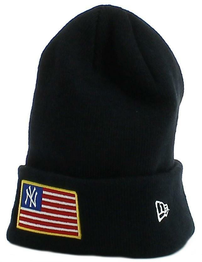new era new era mlb flag cappello new york yankees blu