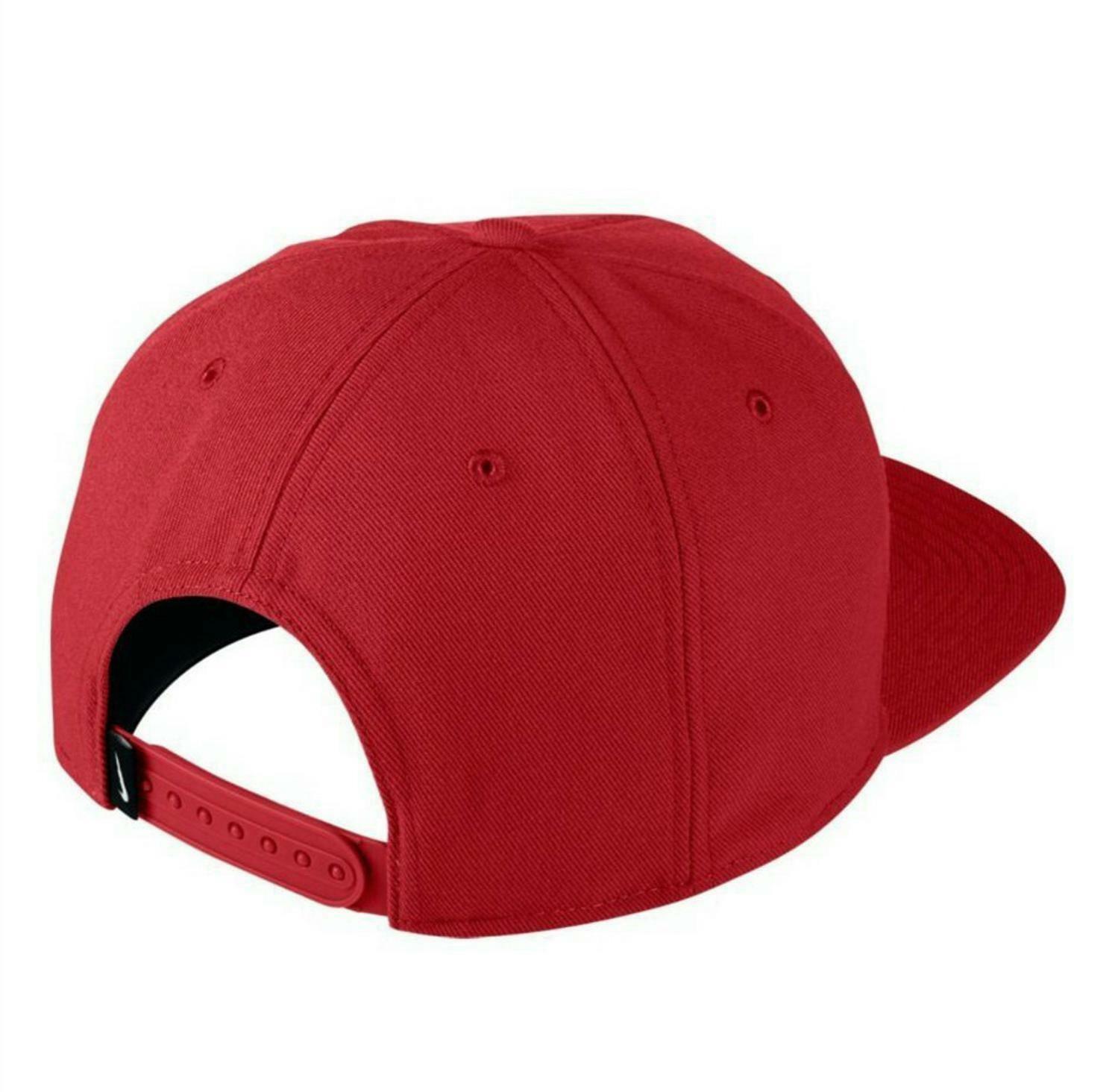 Accessori Nike Uomo   Cappello NIke unisex 639534 Rosso < Altro Altrove