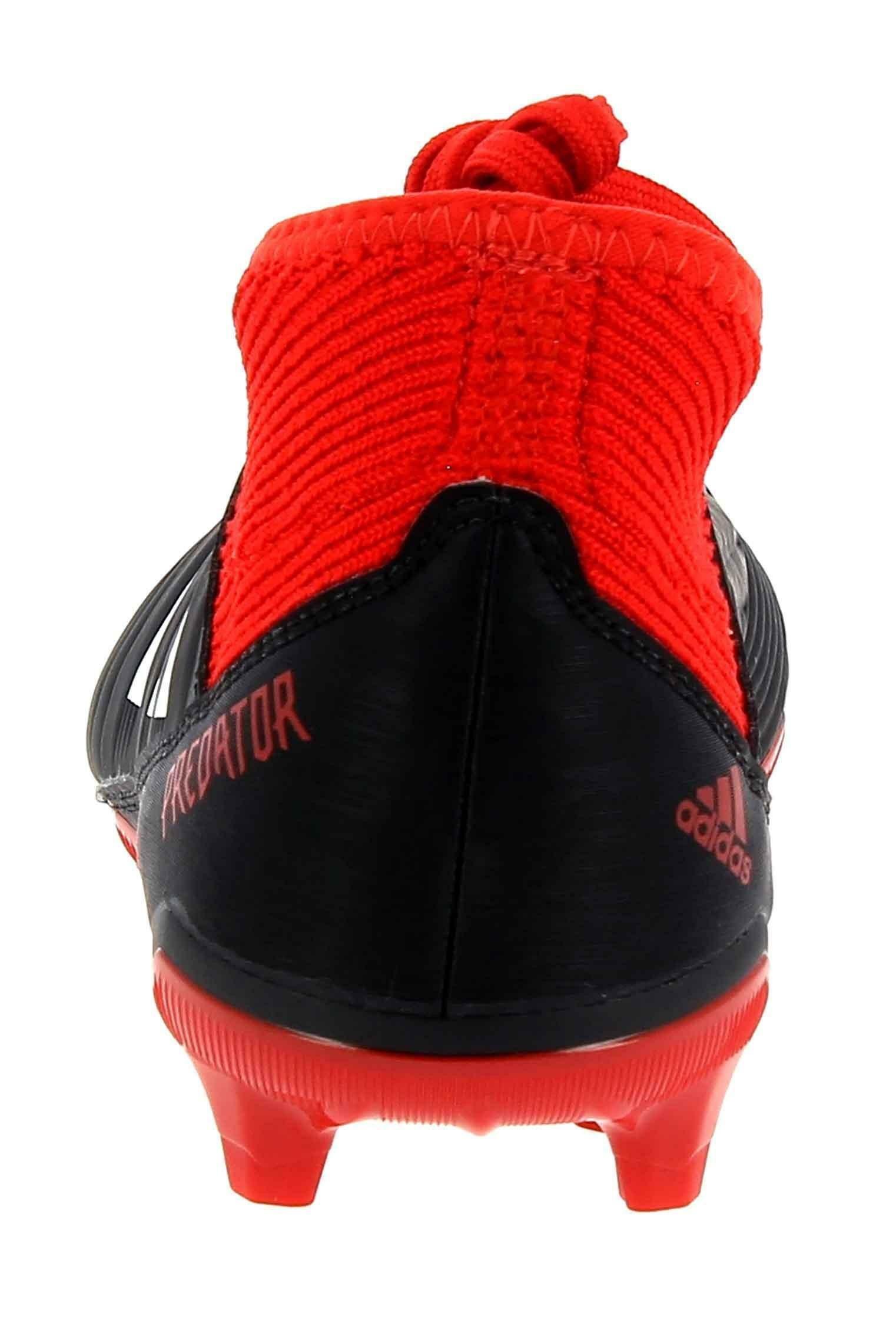 adidas adidas predator 18.3 fg scarpini calcio bambino db2318