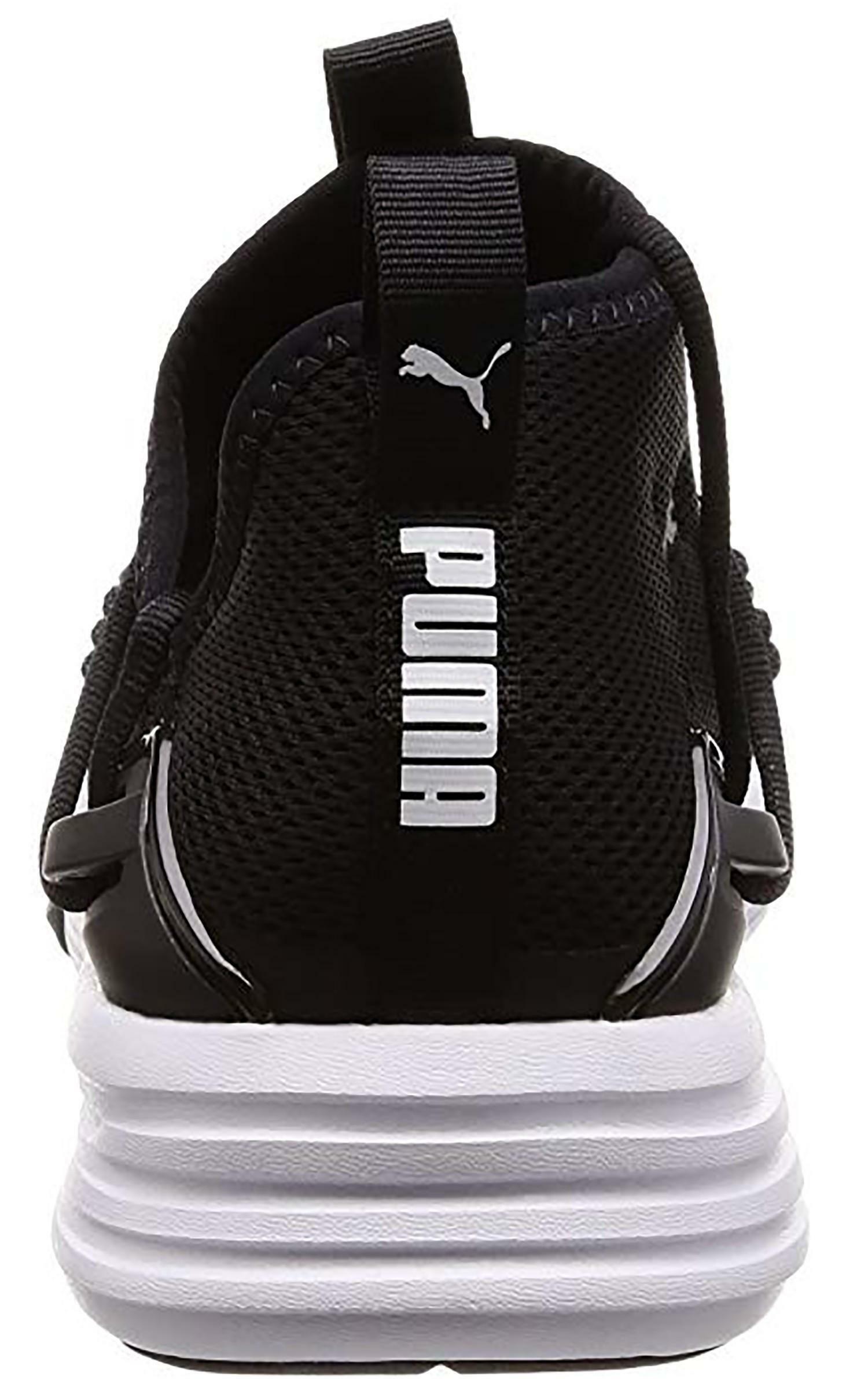 puma puma mantra fusefit scarpe sportive uomo nere 19142701
