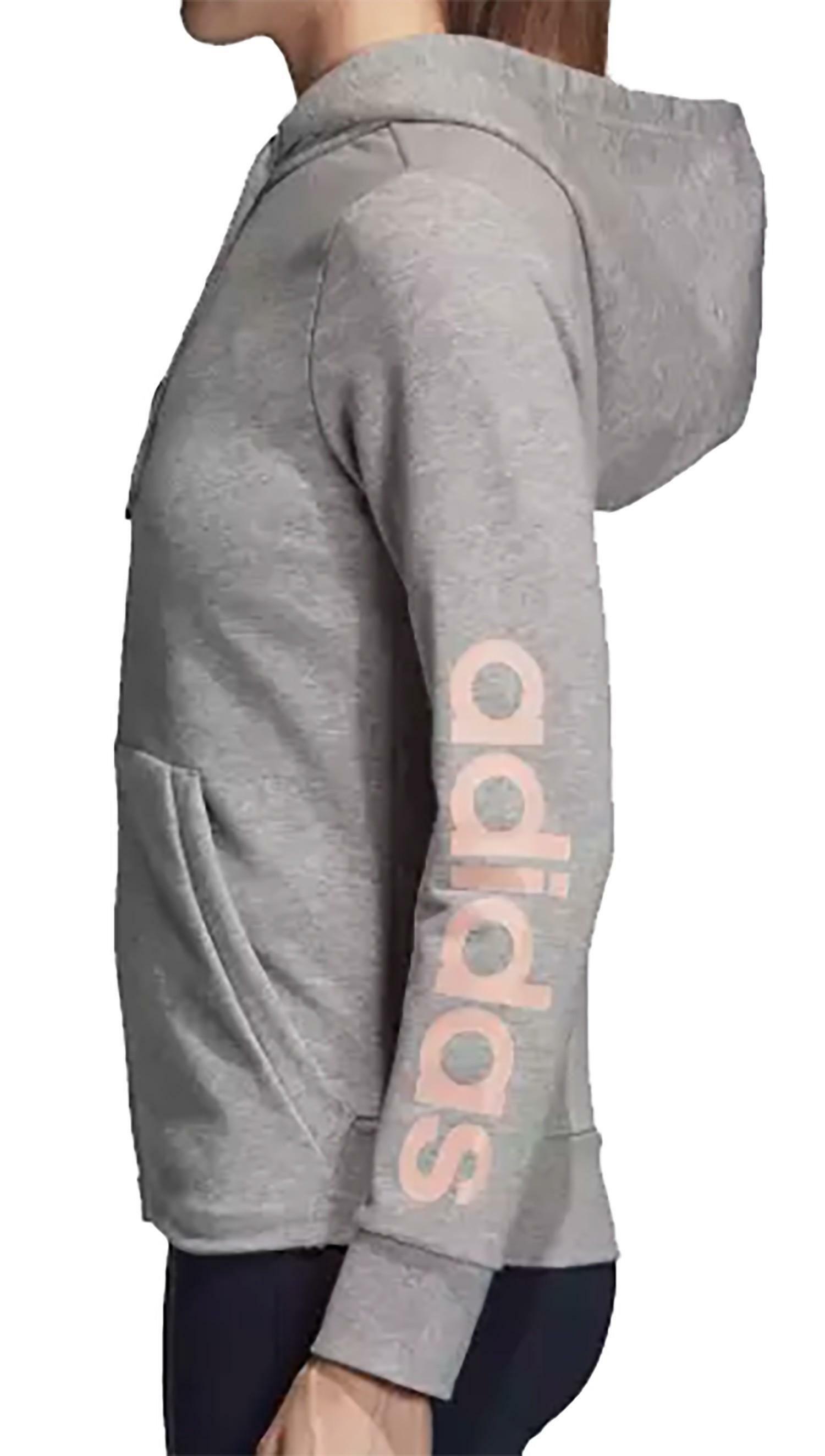 adidas adidas giacchetto donna grigio di0124