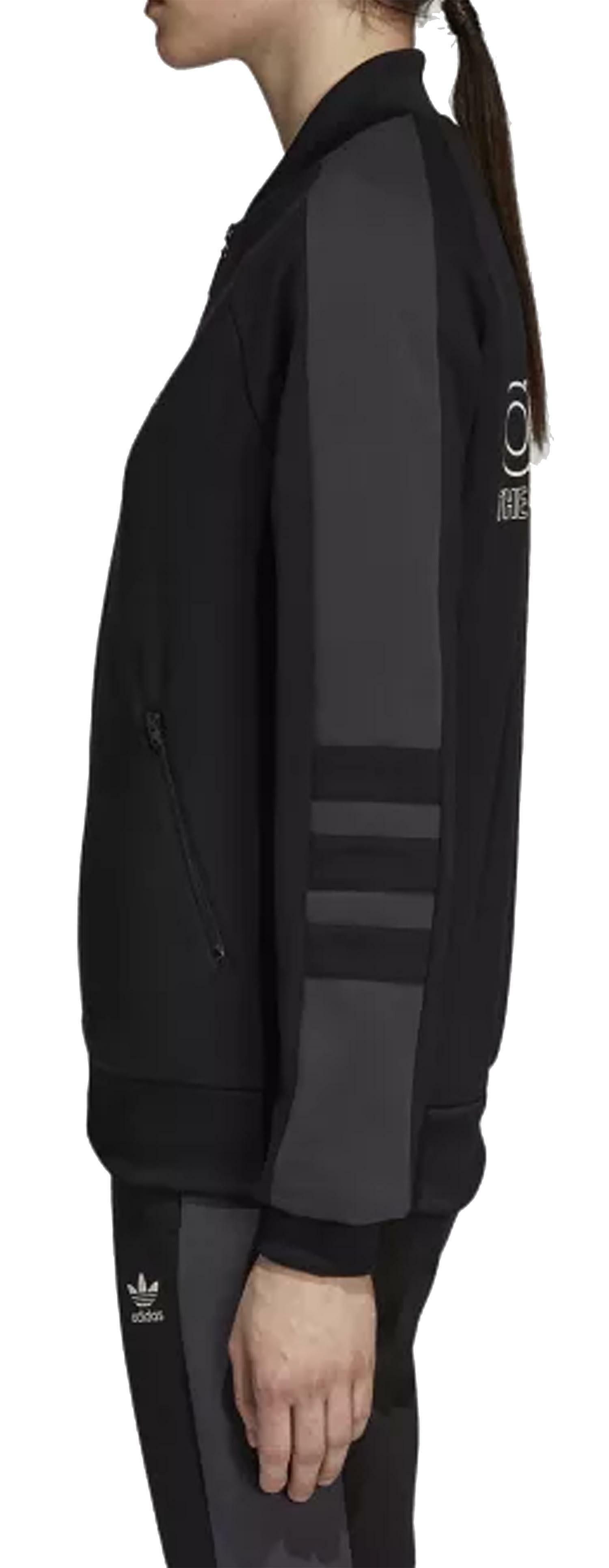 adidas originals adidas track top giacca sportiva donna dh4194