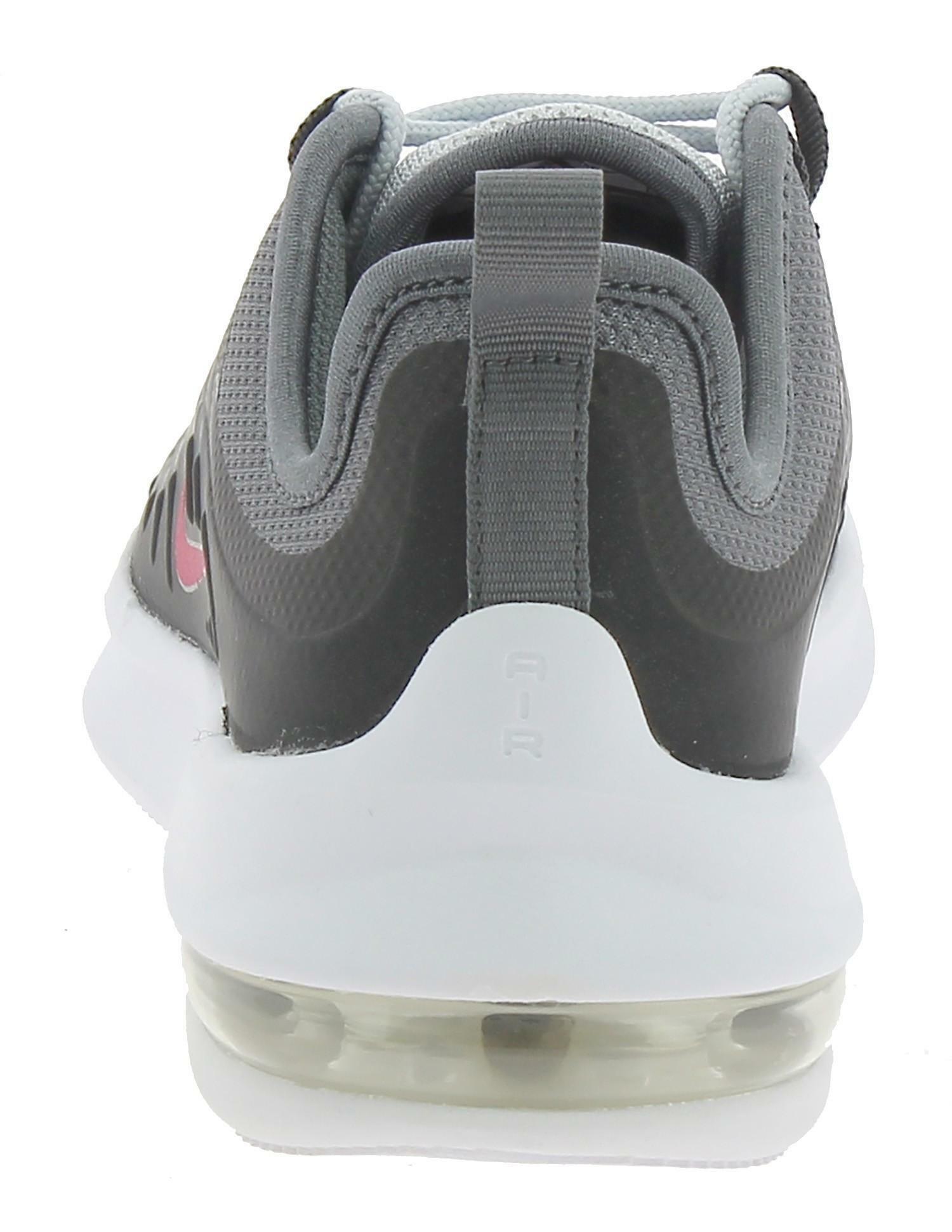 nike nike air max axis scarpe sportive grigie ah5225001