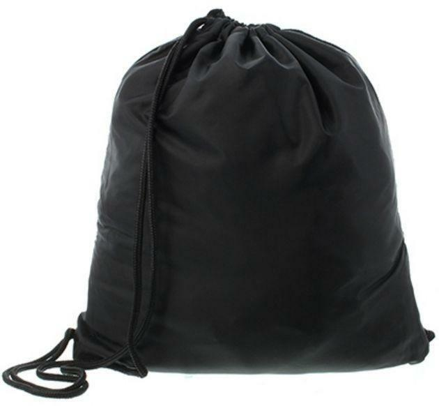 new era new era mlb gym sack sacca nera