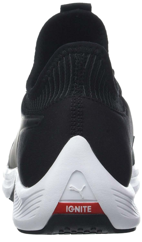 puma puma amp xt scarpe sportive nere donna 19112501