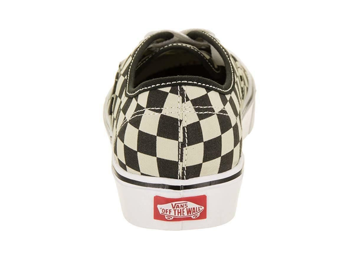vans vans authentic lite checkerboard scarpe sportive vn0a2z5j5gx