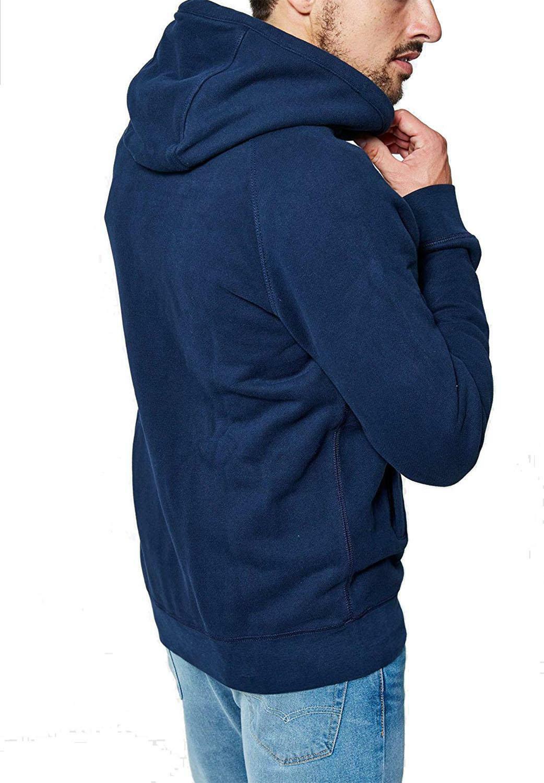 timberland timberland giacchetto uomo blu a1btc