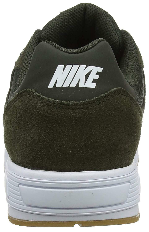 Dettagli su Nike Nightgazer Scarpe Sportive Uomo Verdi 644402304