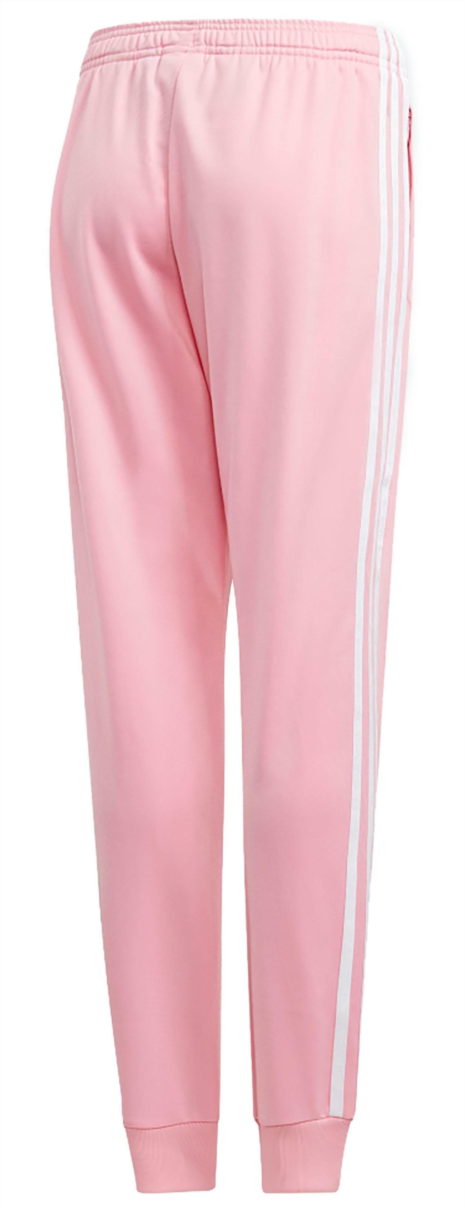pantaloni tuta bambina adidas