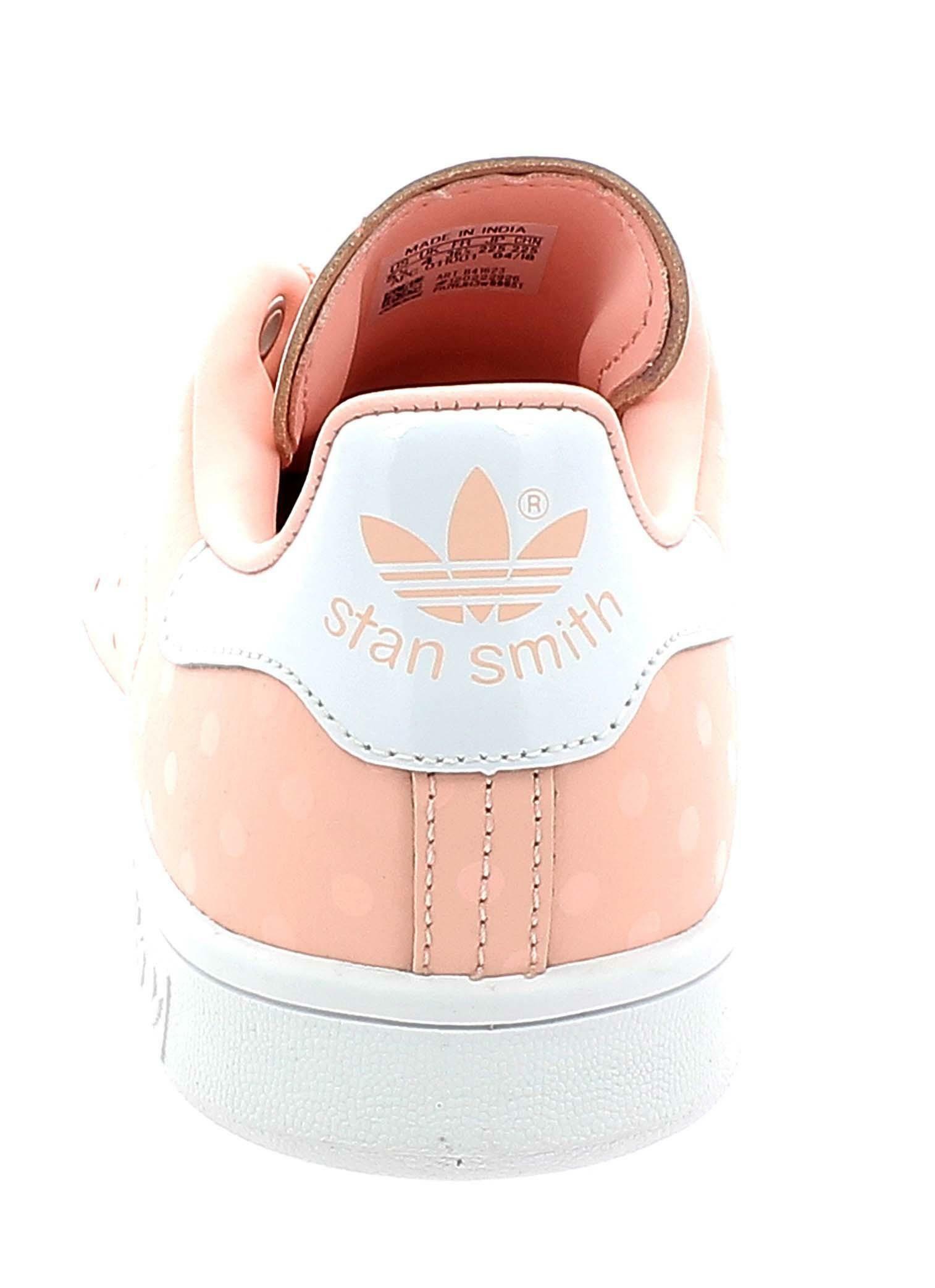 adidas stan smith scarpe sportive donna rosa fantasia b41623