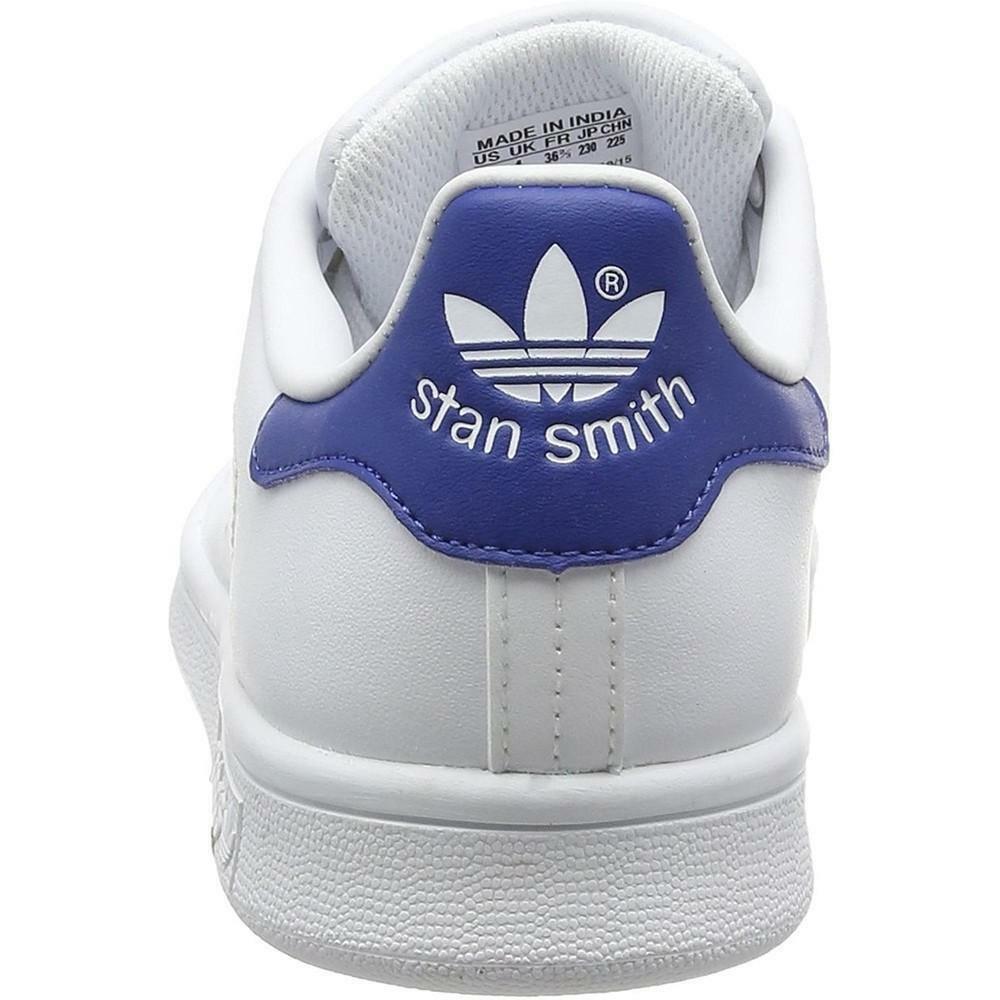 adidas adidas scarpe sportive bianche stan smith