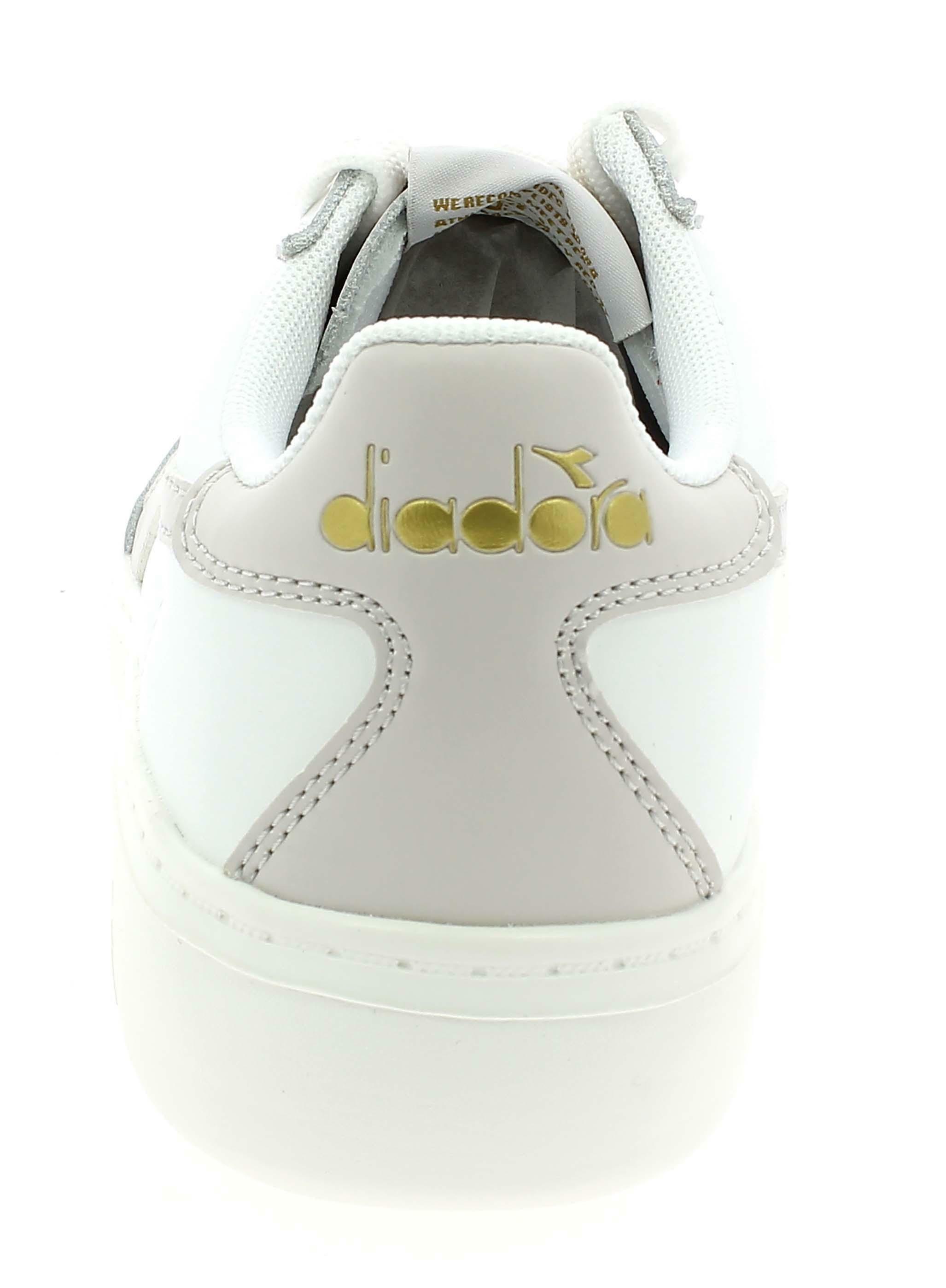 diadora b elite wide scarpe sportive donna bianche 174331c7904