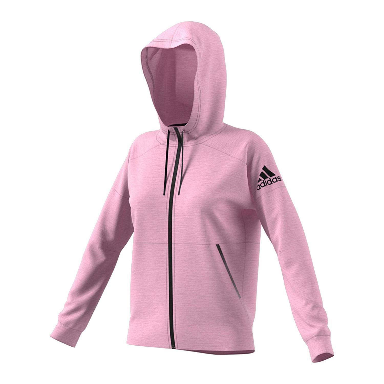 Donna Stadium Felpa Adidas Core Rosa
