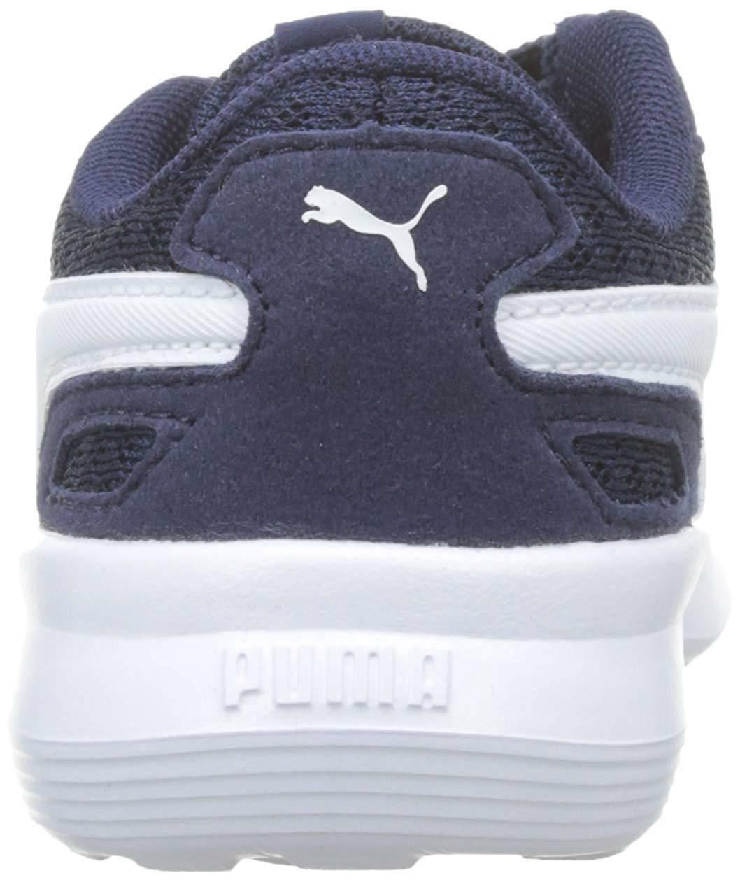 puma st activate ac ps scarpe sportive bambino blu 36907103