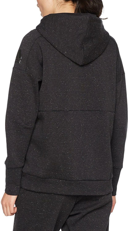 adidas stadium giacchetto donna nero