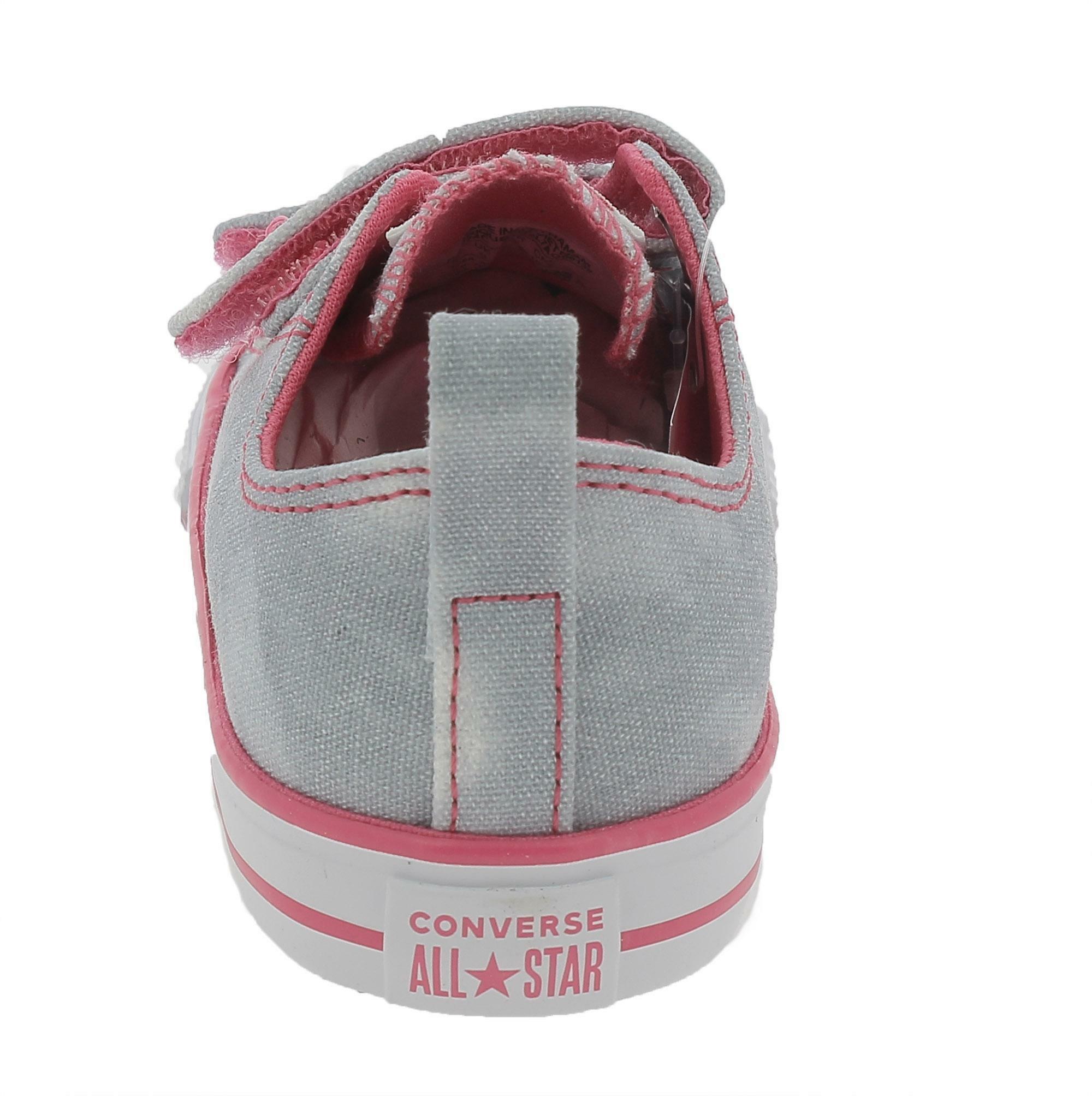 scarpe da ginnastica bambina converse