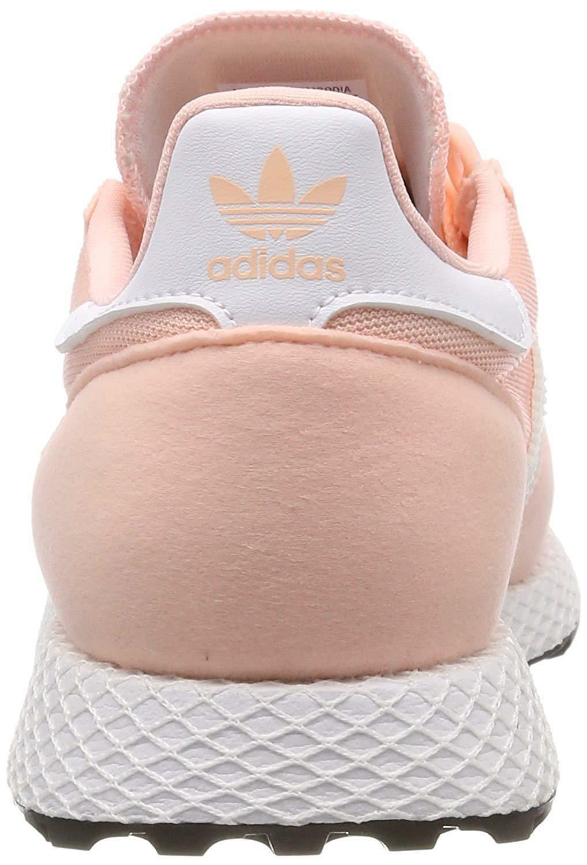adidas forest groove c scarpe sportive bambina rosa f34329