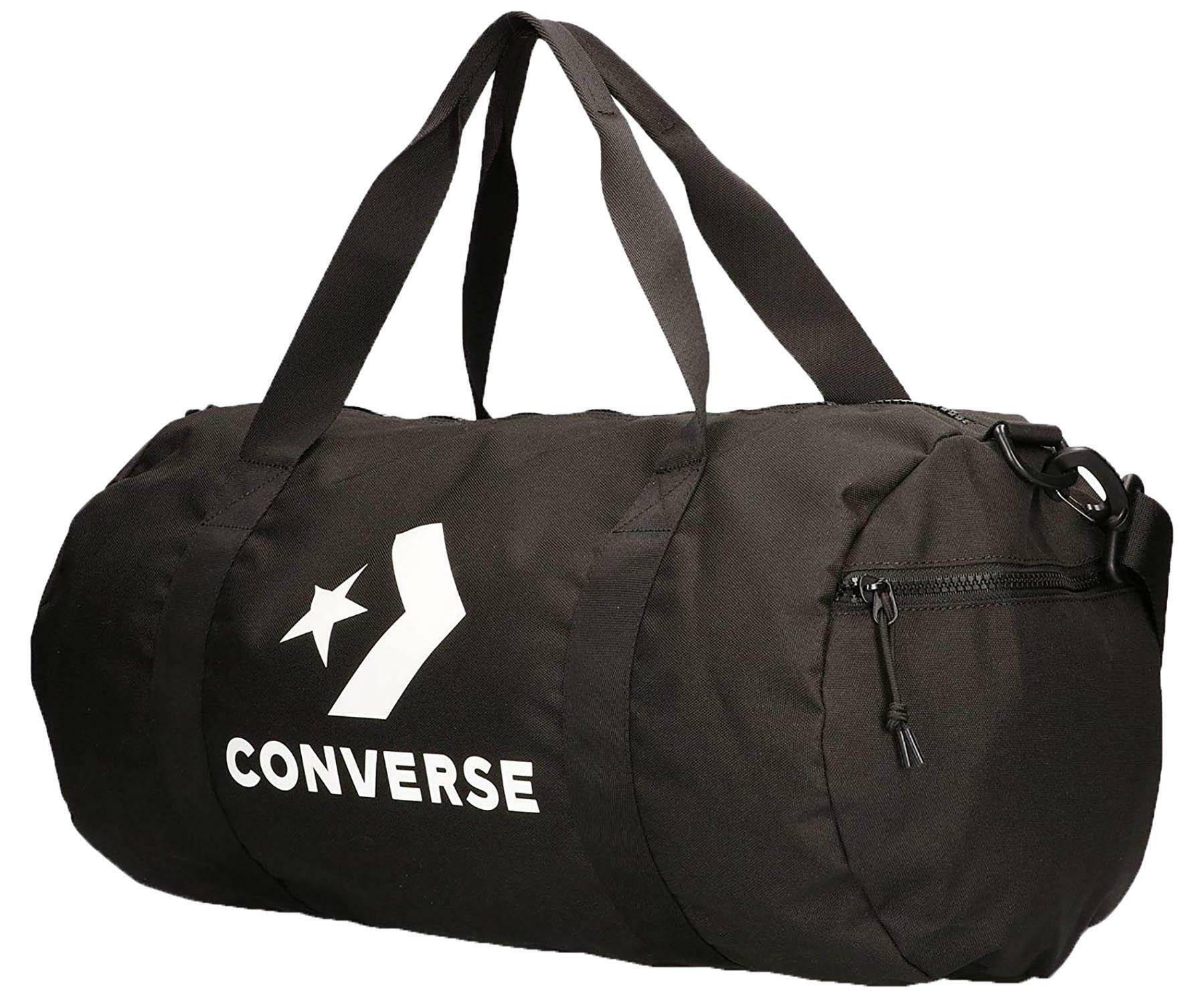 converse borsone nero 6944a01001