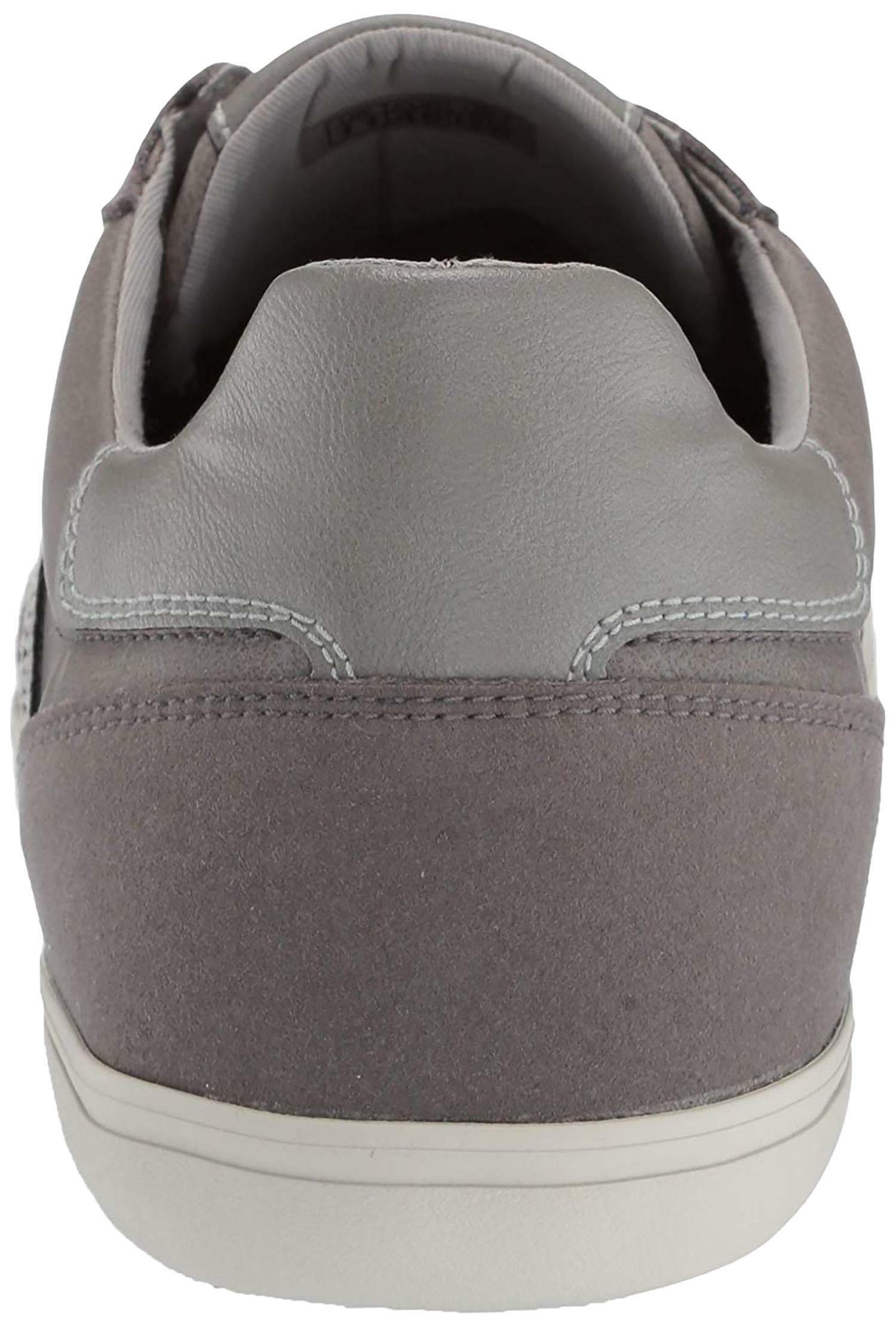 geox u halver c scarpe uomo grigie u923acc1191