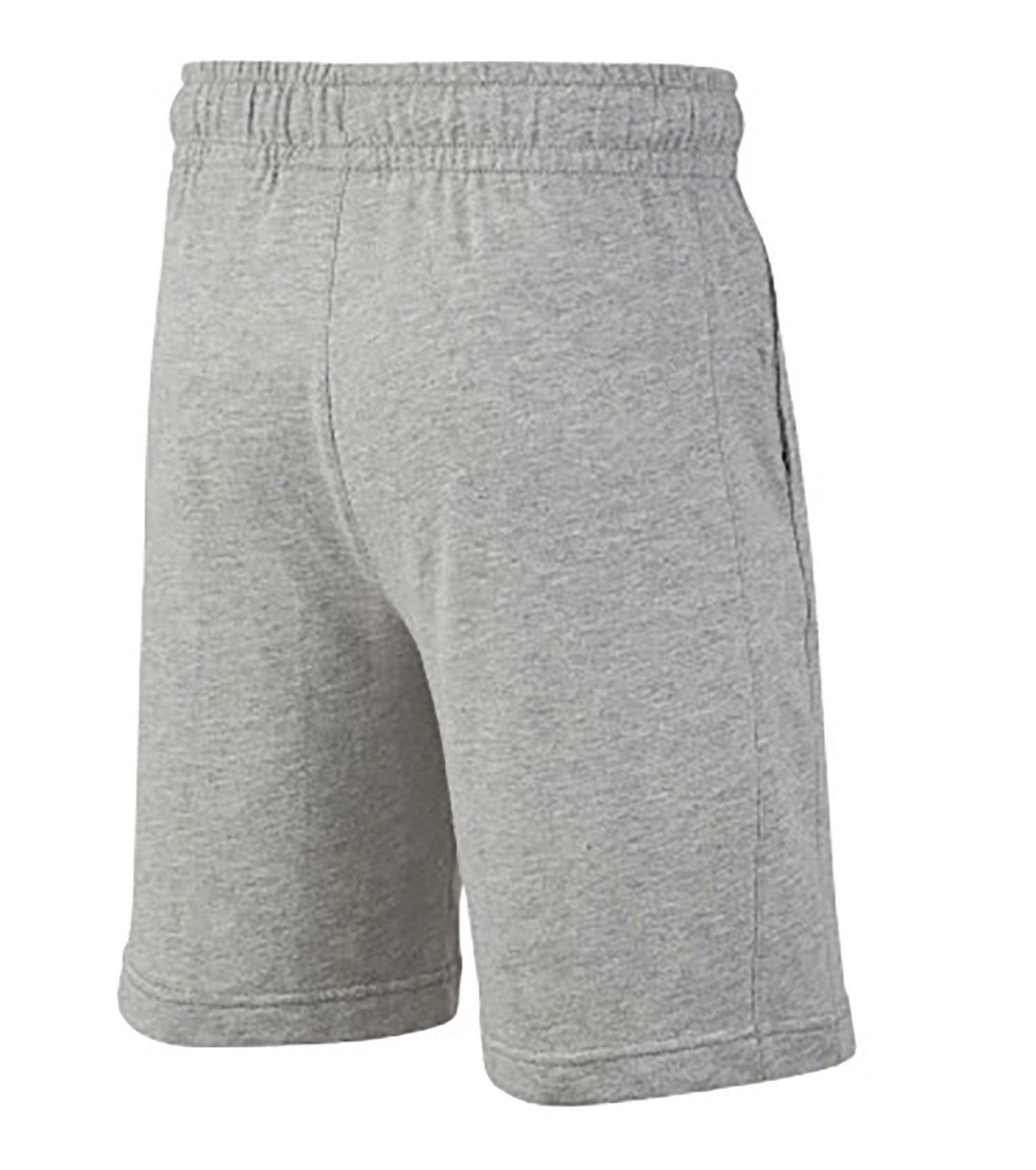 nike nike pantaloncini bambino grigi cd9401063