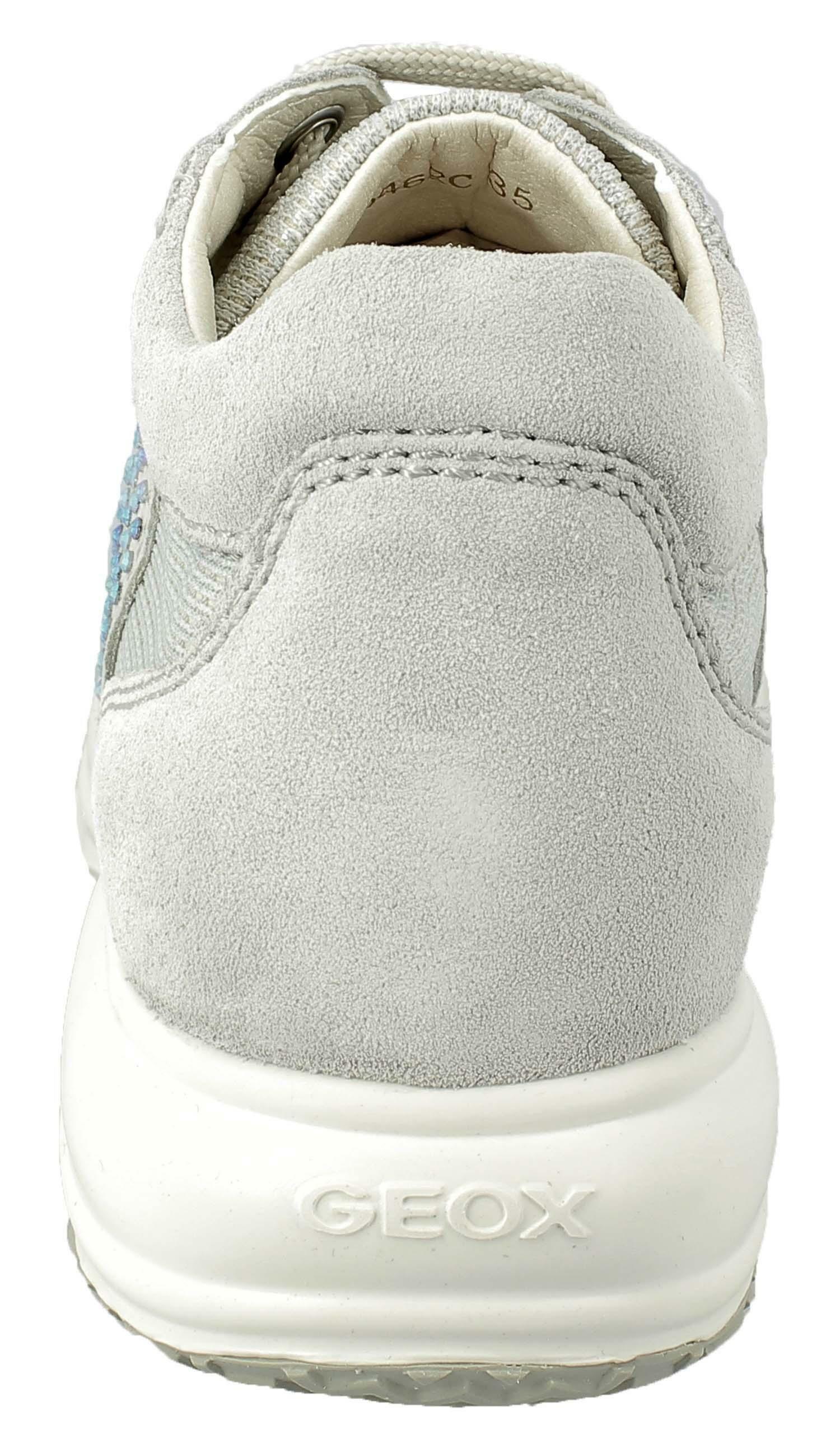 geox d happy c scarpe donna grigie d5462cc0626